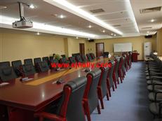 視頻會議系統工程