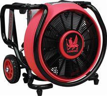 LK-MT236 Petrol-driven fans