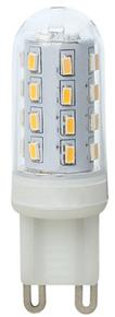 KLL9T17P-3 G9 LED 3W 220-240V