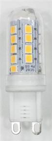 KLL9T17P-4 G9 LED 4W 220-240V