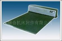 自动伸缩式防护带