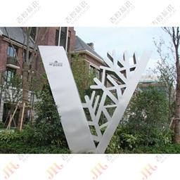 现代城市雕塑