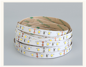 超亮LED燈帶2835 60燈/米 不防水燈條