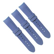 677弯头硅胶加头粒表带,工厂批发订制。