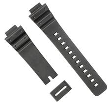 662TPU表带弯头表带厂家批发塑胶手表带。