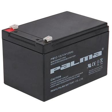 PM12-12AH  12V12AH