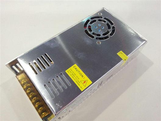 開關電源600W鋁殼電源12V/24V