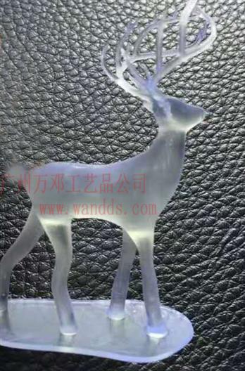 3D打印動物雕塑小樣