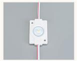 3030/2W 单灯带透镜注塑模组