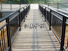 舟山市桥梁隔离护栏