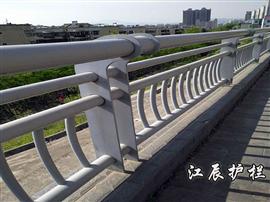 果洛州桥梁护栏作用