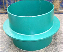 福建刚性防水套管