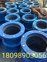 惠州刚性柔性防水套管