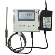 JZJ-6021 PT100 GSM温度报警记录仪