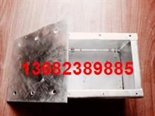 深圳人防防护密闭接线盒