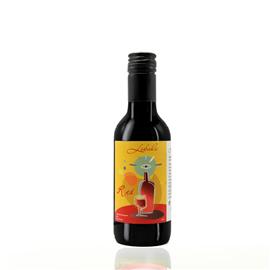 丽百丽赤霞珠干红葡萄酒