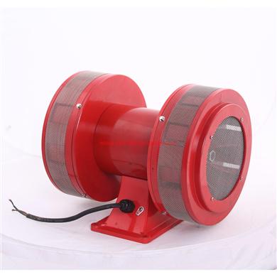 LK-JDW245 motor siren 0.75kw