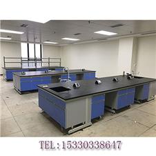 贵阳钢木实验台批发 贵州最大实验室家具定制厂家