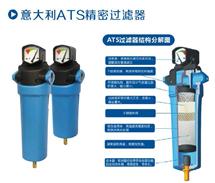 ATS压缩空气过滤器