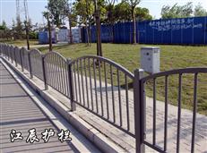 台州市圆弧道路护栏