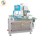 Laundry Powder Pod Packing Machine