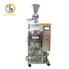 Granule Shaped Sachet Packing Machine