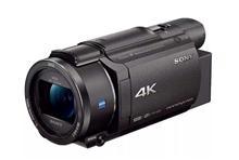 索尼 FDR-AX45数码摄像机