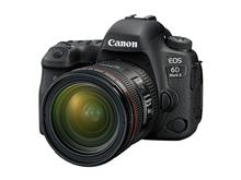 佳能EOS 6DMARKII(24-105mm)单反相机