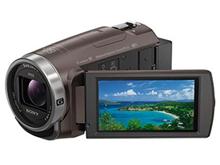索尼HDR-CX680数码摄像机
