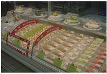商用鲜肉蛋糕陈列柜系列