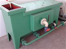 无动力厨房油水分离器