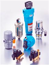 空壓機自動排水器|儲氣罐自動排水閥|電子排水器