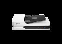 爱普生DS1610高速彩色文档扫描仪
