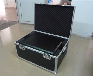 铝合金仪器工具箱