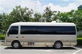 深圳机场接送租车 广东省内旅游包车37座-53座巴士