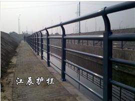 果洛州河道交通护栏