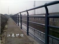 麗水市不銹鋼管河道護欄