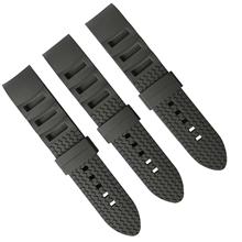 546-22MM 弯头硅胶表带