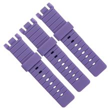 561-22弯头硅胶表带