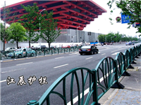 东莞市圆弧护栏