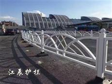 济宁市花式交通护栏