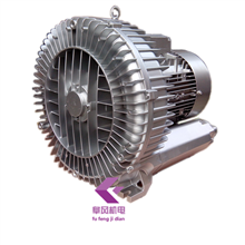2GB 910 高压鼓风机 380V  8.5  12.5 18.5KW