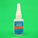 高強度480金屬粘接快幹膠水_低白化膠水廠家