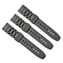 247-20mm新款弯头三珠表带