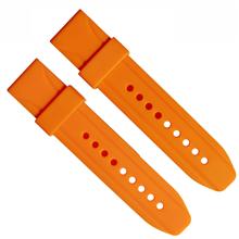 138-24mm直耳硅胶表带