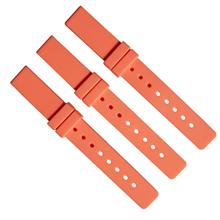 119-14mm直耳硅胶表带