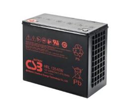 台湾CSB蓄电池