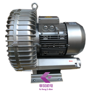 2GB 810 高压鼓风机 380V 4 5.5 7.5KW