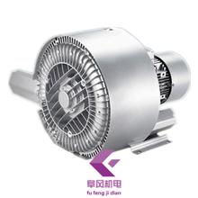 2GB 720 高压鼓风机 380V 2.2 3 4.3kw 5.5 7.5KW