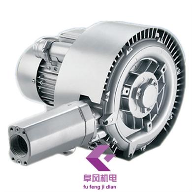 2GB 220 高压鼓风机 380V 0.7 0.75KW